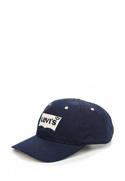 Бейсболка Levi's®                                                                                                              синий цвет