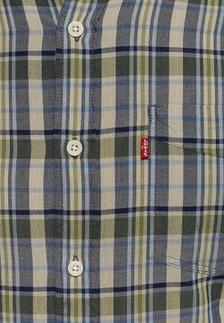 Рубашка Levi's®                                                                                                              зелёный цвет