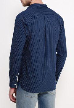 Рубашка Levi's®                                                                                                              синий цвет