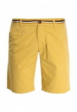 Шорты Lee Cooper                                                                                                              желтый цвет