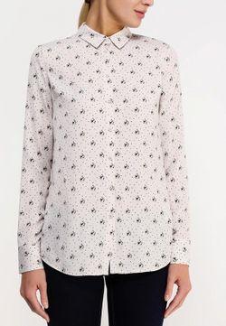 Блуза Liu Jo Jeans Liu •Jo Jeans                                                                                                              бежевый цвет