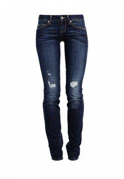 Джинсы Liu Jo Jeans Liu •Jo Jeans                                                                                                              синий цвет