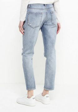 Джинсы Liu Jo Jeans Liu •Jo Jeans                                                                                                              голубой цвет
