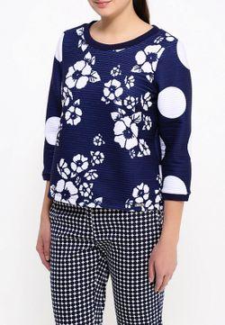 Свитшот Liu Jo Jeans Liu •Jo Jeans                                                                                                              многоцветный цвет