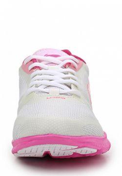 Кроссовки Li-Ning                                                                                                              белый цвет