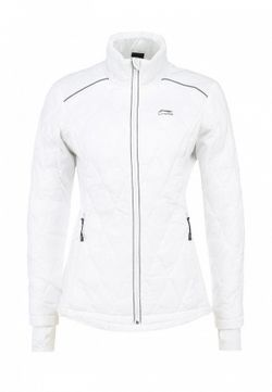 Куртка Утепленная Li-Ning                                                                                                              белый цвет