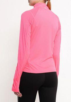 Лонгслив Спортивный Li-Ning                                                                                                              розовый цвет