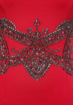 Платье Little Mistress                                                                                                              красный цвет