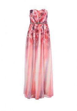 Платье Little Mistress                                                                                                              розовый цвет