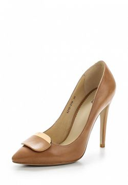 Туфли Lisette                                                                                                              бежевый цвет