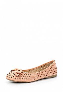 Балетки Stella Mazarini                                                                                                              розовый цвет