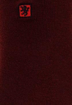 Носки Lion Of Porches                                                                                                              красный цвет