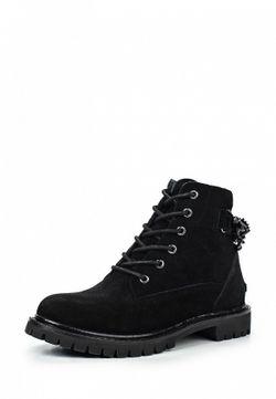 Ботинки Liu •Jo                                                                                                              черный цвет