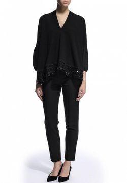 Пуловер Liu Jo Liu •Jo                                                                                                              чёрный цвет