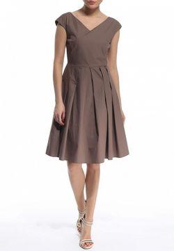 Платье Liu Jo Liu •Jo                                                                                                              коричневый цвет