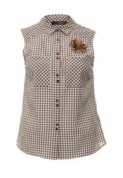 Блуза Liu Jo Liu •Jo                                                                                                              многоцветный цвет