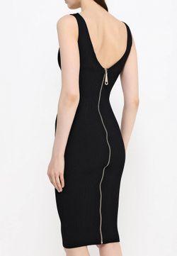 Платье Liu Jo Liu •Jo                                                                                                              черный цвет