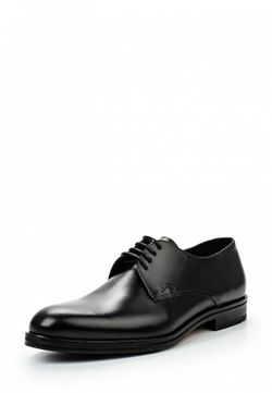 Туфли Lloyd                                                                                                              чёрный цвет