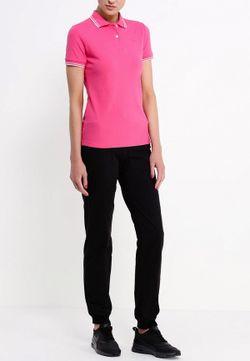 Поло Lotto                                                                                                              розовый цвет