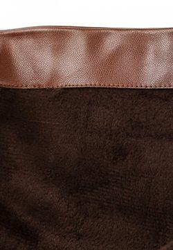 Полусапоги LOST INK                                                                                                              коричневый цвет