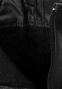 Ботильоны LOST INK                                                                                                              черный цвет