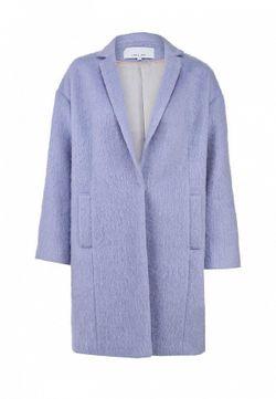 Пальто LOST INK                                                                                                              фиолетовый цвет