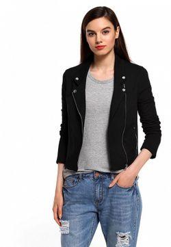Куртка LOST INK                                                                                                              чёрный цвет