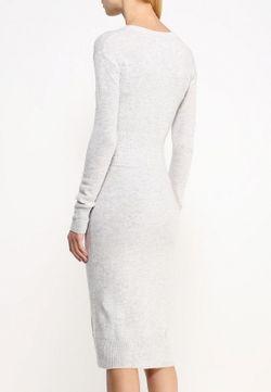 Платье LOST INK                                                                                                              серый цвет