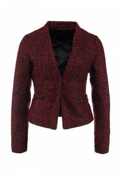 Пиджак LOST INK                                                                                                              красный цвет