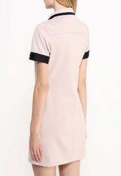 Платье LOST INK                                                                                                              бежевый цвет