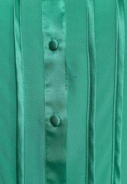 Блуза Love Republic                                                                                                              зелёный цвет