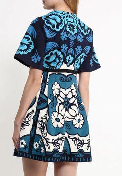 Платье Love Republic                                                                                                              многоцветный цвет
