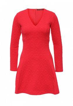 Платье Love Republic                                                                                                              красный цвет