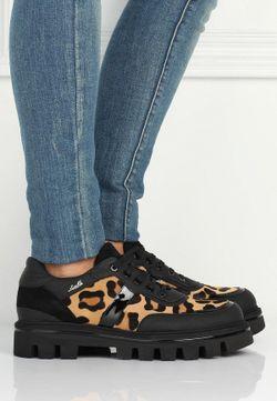Ботинки Loriblu                                                                                                              чёрный цвет