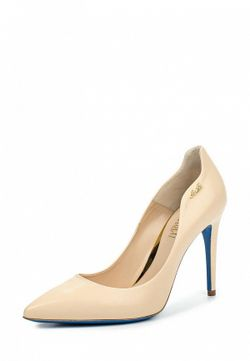 Туфли Loriblu                                                                                                              бежевый цвет