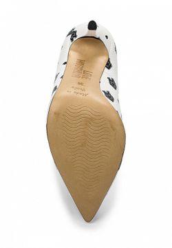 Туфли Love Moschino                                                                                                              многоцветный цвет