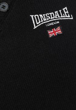 Джемпер Lonsdale                                                                                                              черный цвет
