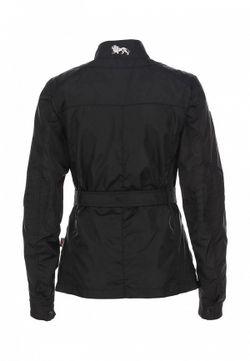 Куртка Lonsdale                                                                                                              чёрный цвет