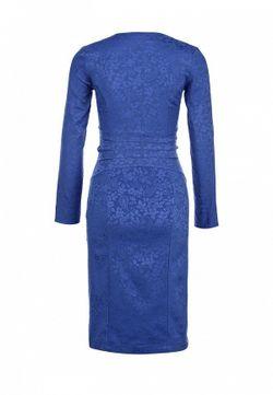 Платье Love & Light                                                                                                              синий цвет