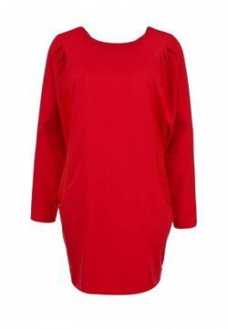 Платье Love & Light                                                                                                              красный цвет