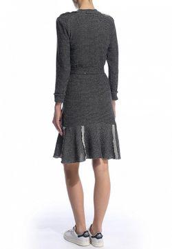 Платье Love & Light                                                                                                              серый цвет