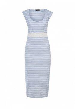 Платье Love&Light                                                                                                              многоцветный цвет