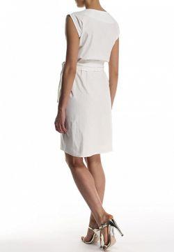 Платье Love & Light                                                                                                              белый цвет