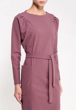 Платье Love Light Love&Light                                                                                                              фиолетовый цвет