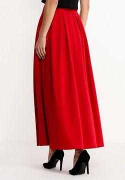 Юбка Love & Light                                                                                                              красный цвет