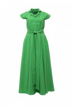 Платье Love & Light                                                                                                              зелёный цвет