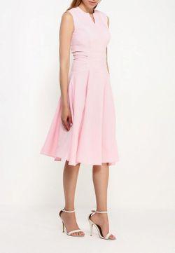 Платье Love & Light                                                                                                              розовый цвет