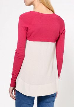Болеро Luk Ap                                                                                                              розовый цвет