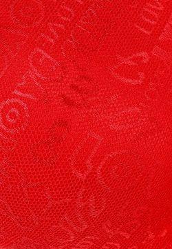Комплект Трусы И Бюстгальтер Luce del Sole                                                                                                              красный цвет