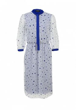 Платье Эксклюзивно Для Lamoda LuAnn                                                                                                              многоцветный цвет